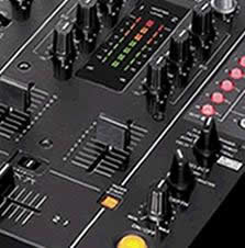 see our DJ equipment hire services